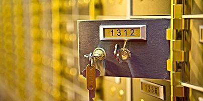 Safe Deposit Box Manufacturer