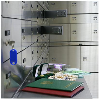 Bank Safety Deposit Lockers Manufacturers-Made in China