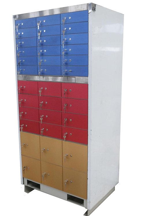 Color Safe Deposit Box Manufacturers