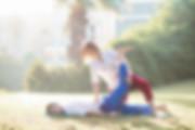 Thai Massage Israel