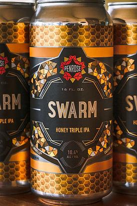 brewery partner for honey beer