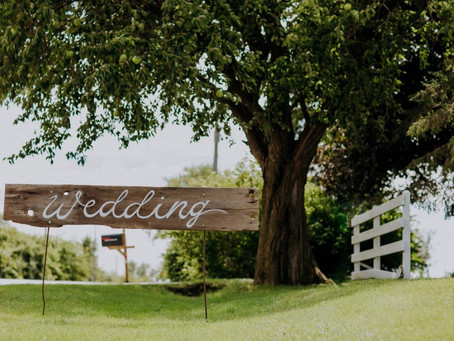 Married at the Farm: Allison & Bobby