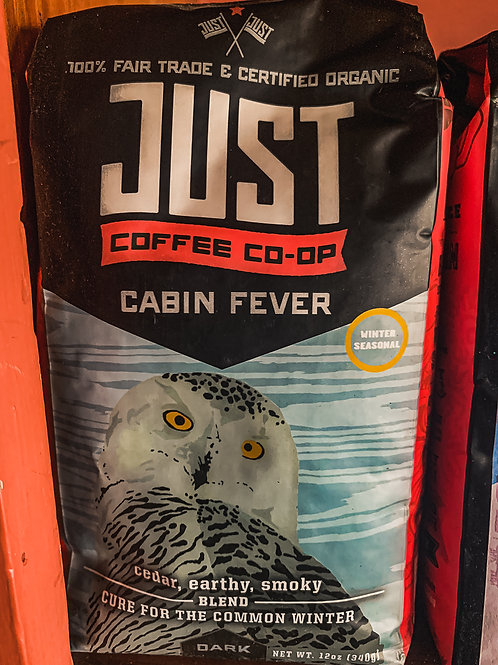 JUST Coffee: Cabin Fever