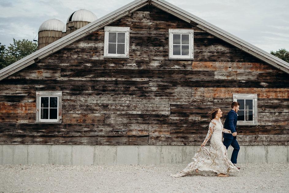 barn weddings in chicago western suburbs