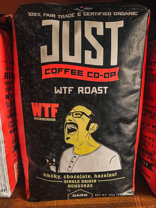 JUST Coffee: WTF Roast