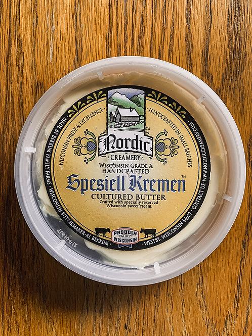 Nordic Spesiell Kremen Butter