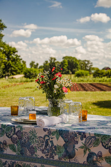 Outdoor Private Events