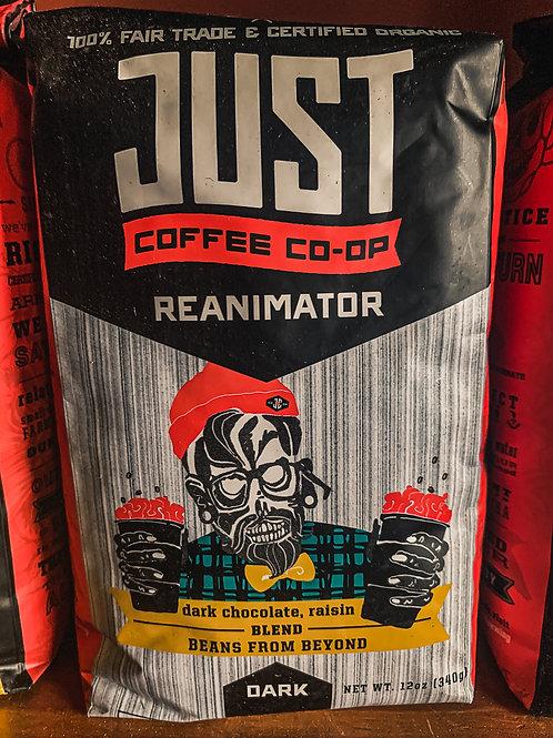 JUST Coffee: Reanimator
