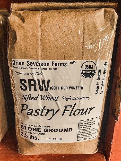 Severson Farms Pastry Flour