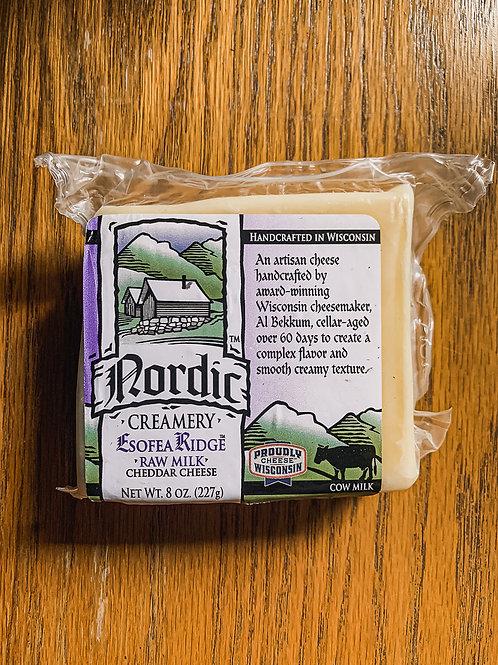 Nordic Esofea Ridge Cheese