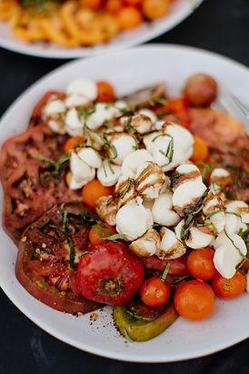 Organic Produce for Restaurants