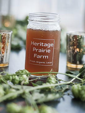 Local brewery partnership