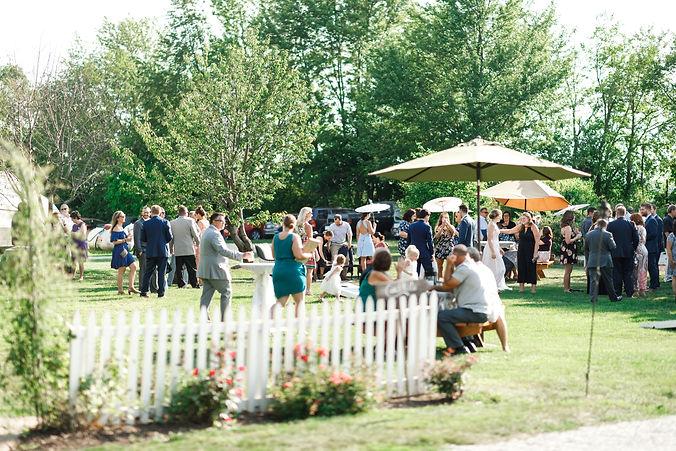 Outdoor Event Venue near Geneva, Illinois