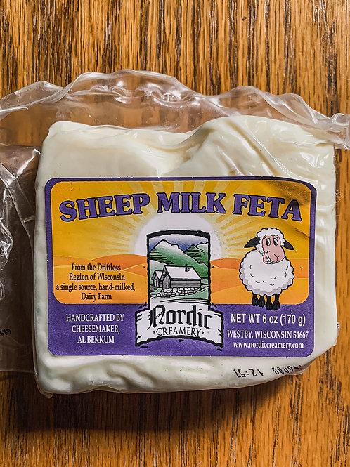 Nordic Sheep Milk Feta