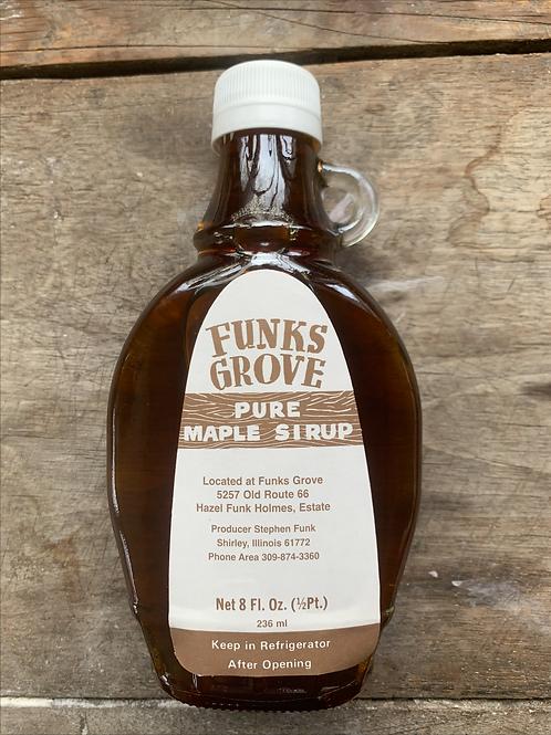 Funks Grove Maple Sirup, 8 oz