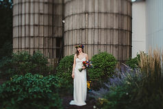 boho wedding venue near chicago