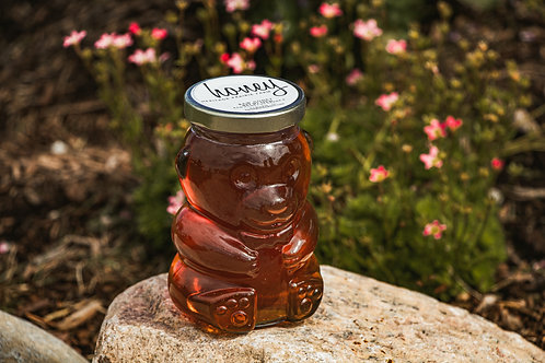 Honey, Raw Bear