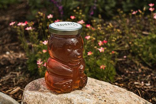 Honey, Mint Bear