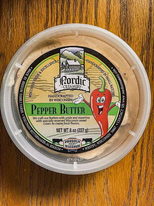 Nordic Pepper Butter