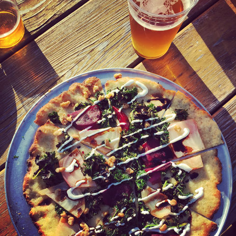 Pizza Farm Nights