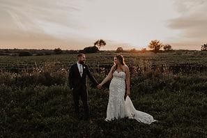 wedding venue near Geneva, Illinois