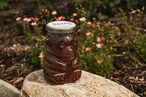 Honey, Cinnamon Bear