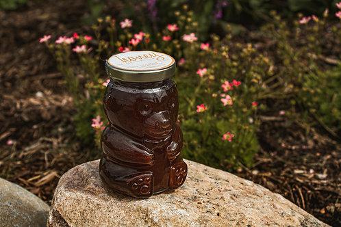 Honey, Pumpkin Spice Bear