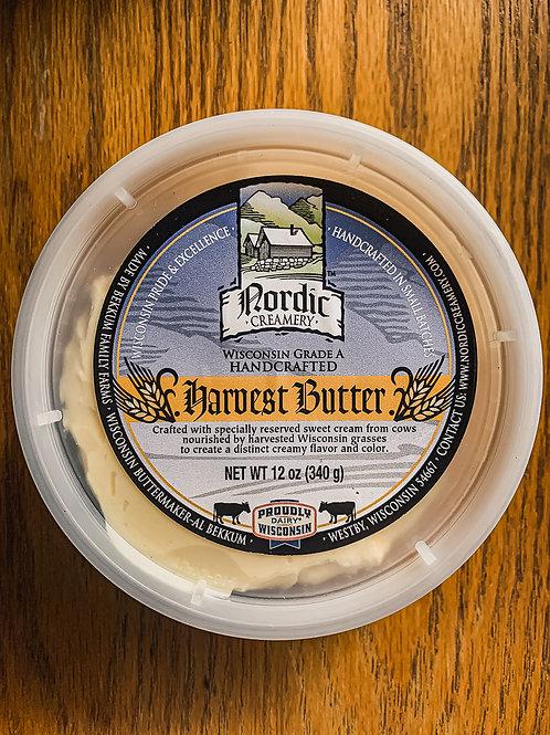 Nordic Harvest Butter