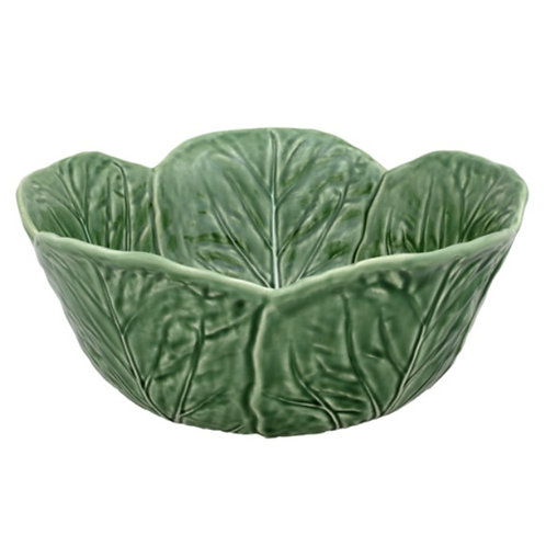 Cabbage Large Bowl