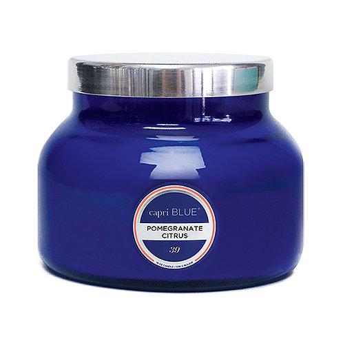 Capri Blue - Pomegranate Citrus