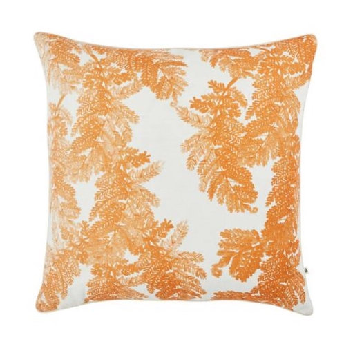 Jacaranda Amber Cushion - Bonnie & Neil