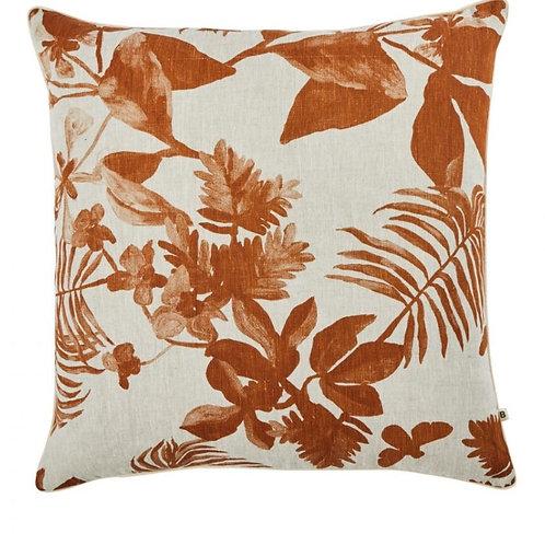 Palms Seagrass Cushion  - Bonnie & Neil