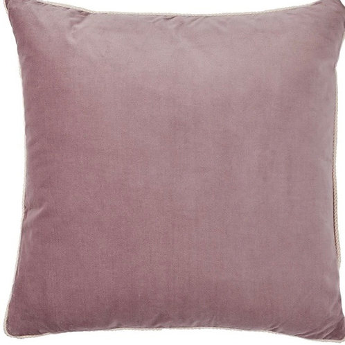 Musk Velvet  50cm  Cushion  - Bonnie & Neil