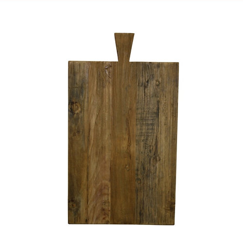 Elm Rectangle Board
