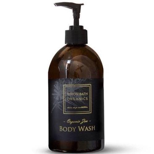 Organic Zen Body Wash