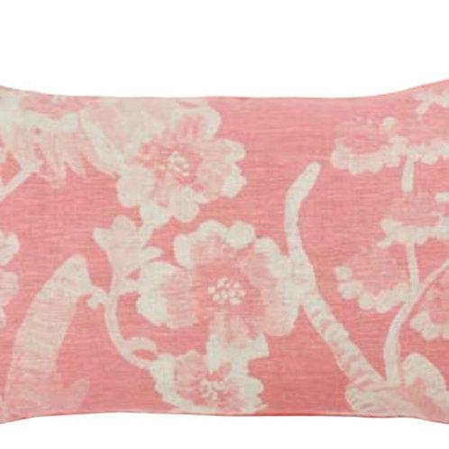 Cattleya Soft Pink Cushion  - Bonnie & Neil
