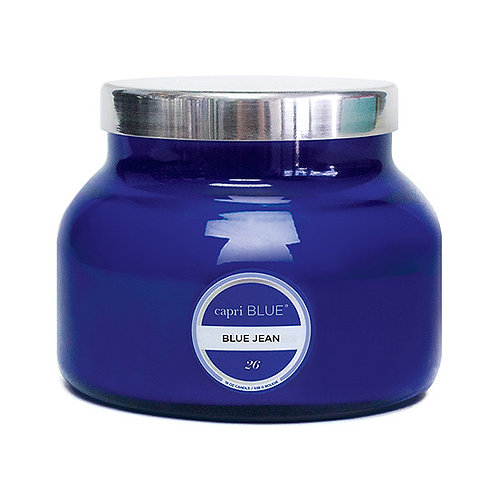 Capri Blue - Blue Jean