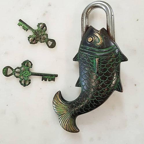 Fis Lock
