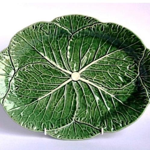 Platter Medium