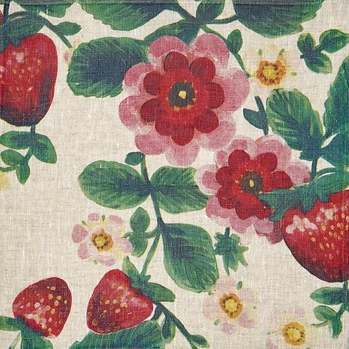 Bonnie & Neil Strawberry Napkins