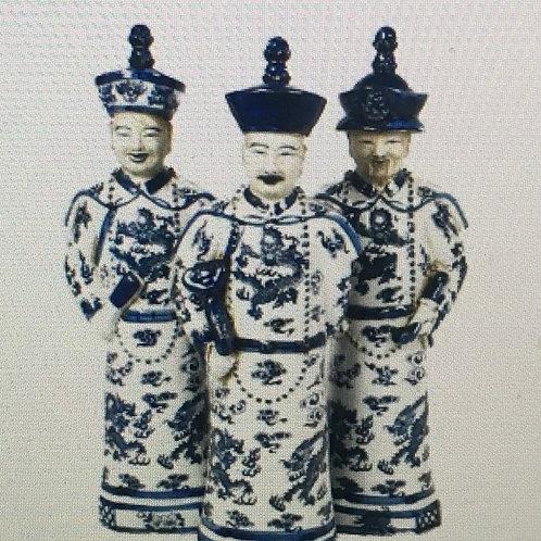 Chinese Wise Man {single}