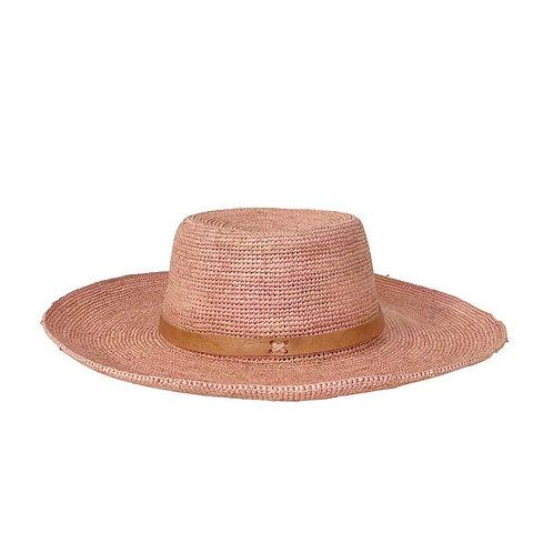 Gaston  Hat Light Pink