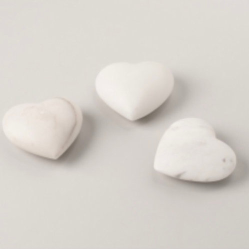 Heart Marble Large