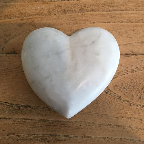 Heart Marble Sml
