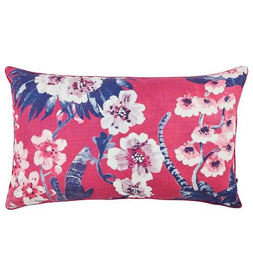 Cattleya Lolly Pink Cushion   - Bonnie & Neil