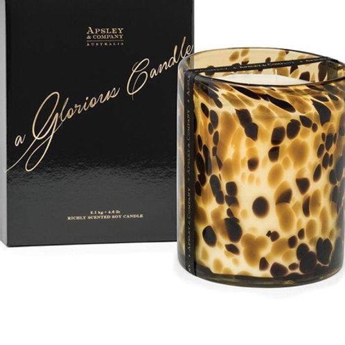 Vesuvius 1.7KG Luxury Candle
