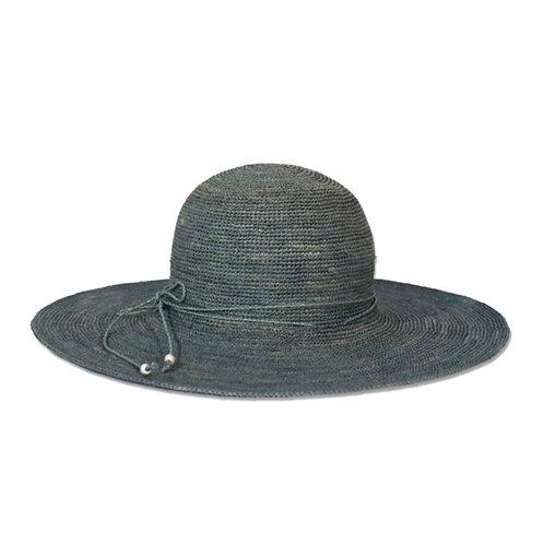 Desire Hat Light Grey