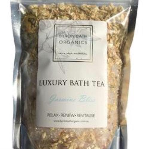 Jasmine Bliss Bath Tea