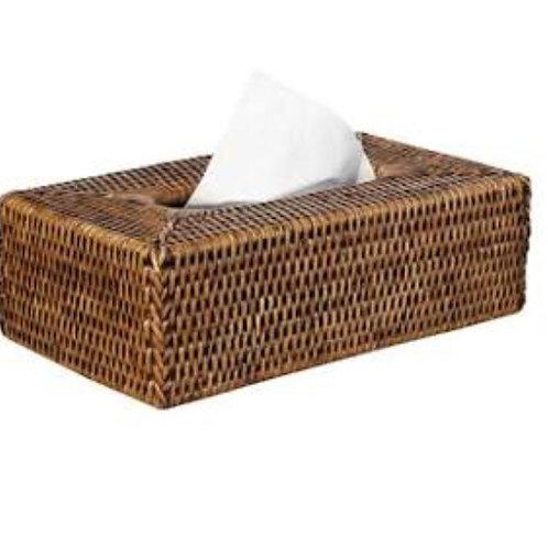 Tissue Box Rectangle