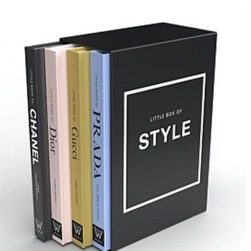 Little Books Of Style